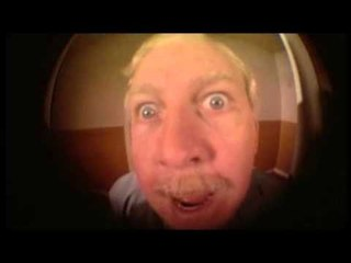 PEEPHOLE | Still Game | The Scottish Comedy Channel
