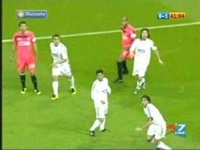 Maresca 0-1 Awesome Goal