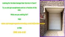 Jacksontown, OH Garage Door Spring Repair