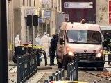 Assaut au coeur de Saint-Denis après les attentats, deux morts et sept interpellations