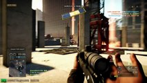 Battlefield Hardline MONTAGE By Punch Bowl Gaming (BFH Gameplay/Montage)