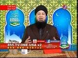 Mufti Muneer Akhoon Condemns Paris Terrorist Attack