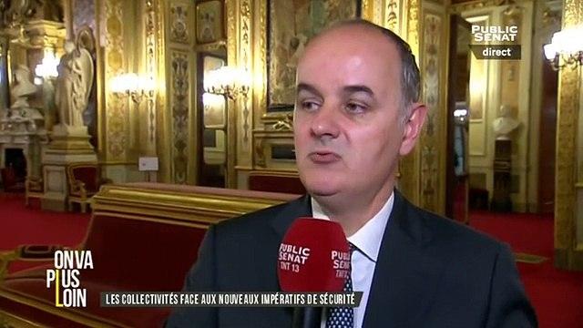 COP 21 : le Maire interpelle l'Etat sur la sécurité
