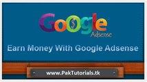 Adsense tutorial 5 Tips For increasing Google Adsense Earning in urdu hindi
