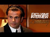 Amr Diab Academy - EXCLUSIVE interview with Amr Diab لقاء مع الفنان عمرو دياب
