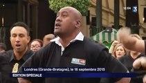 Jonah Lomu, la légende du rugby est morte à 40 ans