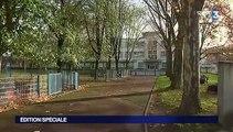 Saint-Denis : les écoles sont fermées