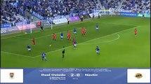 j.13 liga adelante 15/16 Oviedo 2-Nastic T. 0
