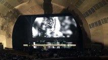 Adele - Water Under a Bridge (NEW SONG) - Live Radio City New York 11 17 2015