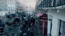 Sherlock The Abominable Bride - First Clip (2016)