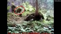 BIGFOOT BEST EVIDENCE - SCIENCE & the YETI, BIGFOOT & SASQUATCH with REAL FOOTAGE