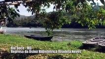 ANTES E DEPOIS DA IRAPÉ - video dailymotion