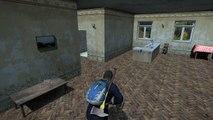 Lets Play DayZ Standalone #21 Friendly? Verrat im Tower [4K] Lets Play DayZ