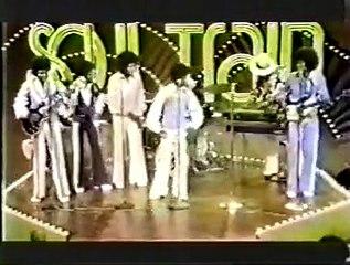The Jackson 5 - (1973) Dancing Machine (Soul Train) (Sous Titres Fr)