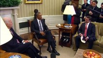 US immigration crisis | Obama says disagrees with Texas judges immigration ruling
