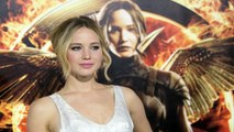 This Is How Jennifer Lawrence Prepared for Her Sex Scene With Chris Pratt