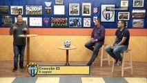 Resenha Esporte Clube - 18/11/2015