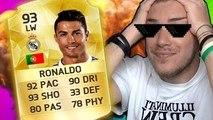 COSA Cè MEGLIO DI CRISTIANO RONALDO?? - Fifa 16 Ultimate Team