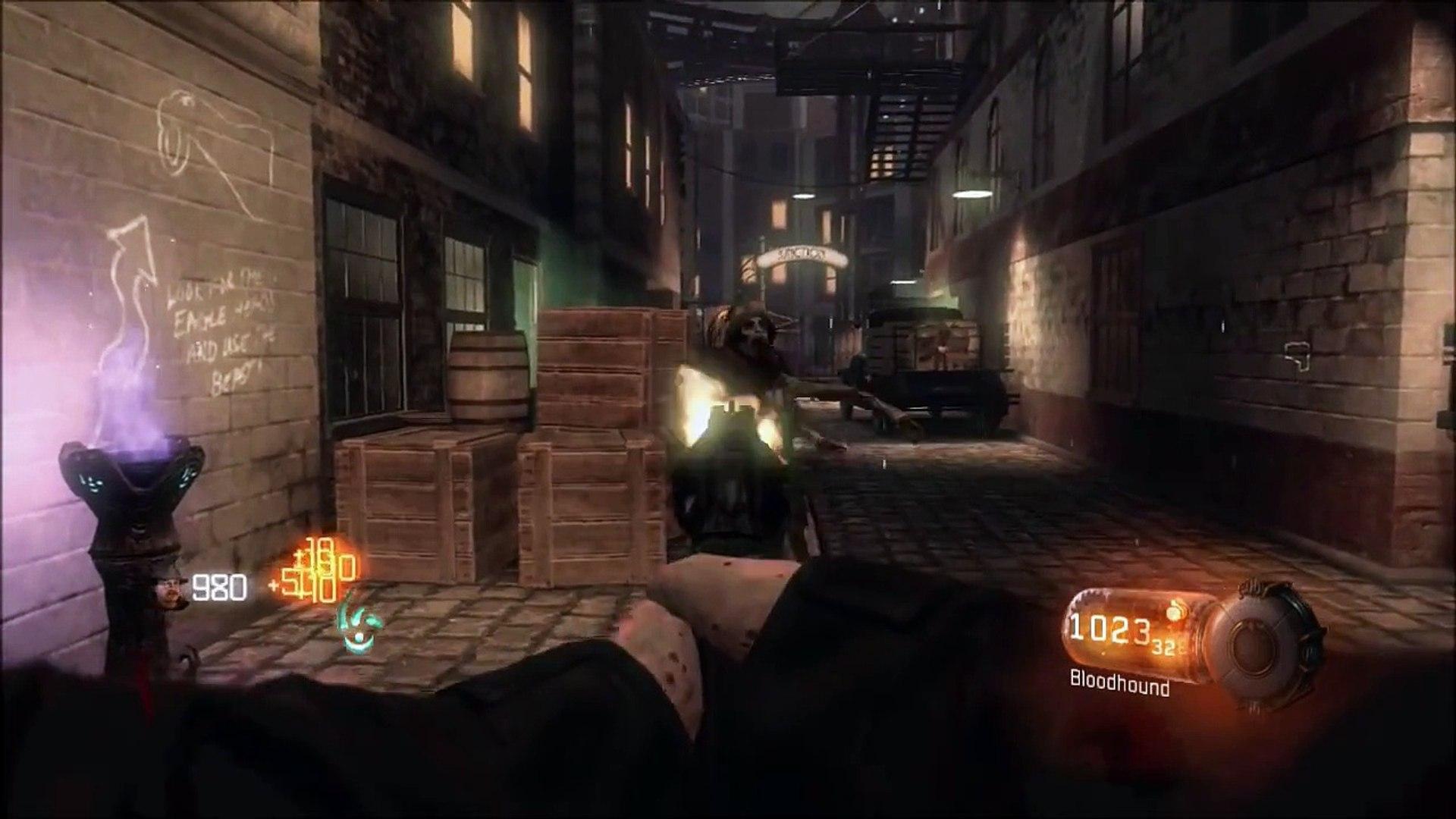 Black Ops 3 Zombies Trainer (TU1) 8 Mods Jtag & RGH