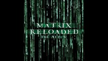 The Matrix Reloaded Soundtrack #19. Don Davis Matrix Reloaded Suite
