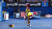 Serena Williams vs Maria Sharapova Full Highlights Australian Open 2015 FINALS Women Singl