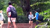 Black GIRL Picking Up GUYS HOT GIRL Picking up GUYS Best Pranks 2015