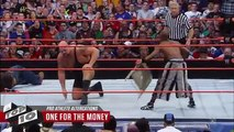 Pro Athlete Altercations WWE Top 10
