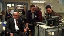 Tom Cruise et Val Kilmer teasent Top Gun 2 !
