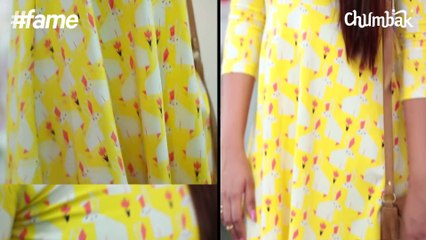 3 Looks From Chumbak's Latest Apparel Range 'Collection One'   StyleDrive