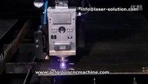fiber laser cutting aluminum,  CNC fiber laser cutting machine----PCL Group