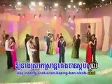 Khmer karaoke song nonstop Khmer dance song collection Khmer romvong #535