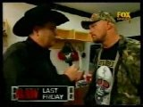 HHH Promo 1999 with Jim Ross on Raw