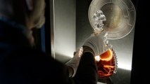Pub Louis XIII - Le film 100 Years avec John Malkovich – Retro Future HD