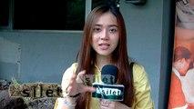 Pasca Laporkan Charly, Rere Diteror Seorang Wanita - Silet 19 November 2015