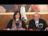 TOTUS TUUS | Presentazione della Beata Vergine Maria (21 novembre)