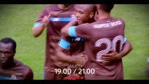 FOOTBALL - ANGRENSE / PORTO et SPORTING / BENFICA : BANDE ANNONCE