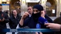 Saint-Denis: un assaut hors norme