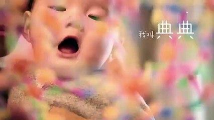 饭米了没 第6集 儿童节宝宝餐