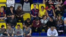 DIRECTE / (FUTSAL) FC Barcelona Lassa - Palma Futsal
