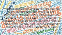 Increasing Traffic With Article Marketing Through Article Directories And Ezines