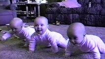 9 danses de bébés... trop mignon