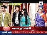 Swaragini 19th November 2015 Full Update Swara Ka Thappad Khane Ke Baad Ragini Ne Choda Ghar Jisse Swara Hue Dukhi
