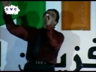 "Amr Diab - Koll El Kalam ""Cairo Stadium 98"" عمرو دياب - كل الكلام"