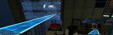Portal 2 Co op Part 10 (1080p HD)