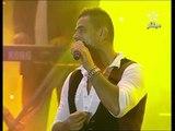 """Amr Diab - Nas Btehseb """"Mawazine 2011"""" عمرو دياب - ناس بتحسب"""