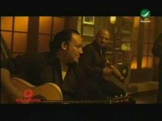 "Amr Diab - Aywa Ana Aref ""Vodafone TV Ad."""