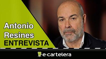 """Antonio Resines: """"Si me quitan a mí de 'Ocho apellidos catalanes' a ver que hacemos con los premios Goya"""""""
