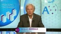 Jacques Barraux, Xerfi Canal La raison progresse par l'échange et par les réseaux...depuis toujours