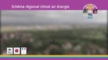 Schéma Régional climat air énergie - Réduire les émissions de gaz à effet de serre et maîtriser la demande énergétique