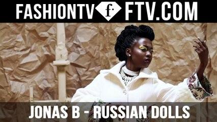 Jonas B presents Russian Dolls by Adeline Ziliox F/W15 | FTV.com